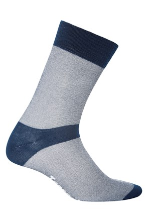 Chaussettes IsoCool Liner – 2 paires
