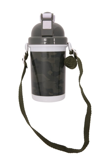 022943 BPA FREE PRINTED PLASTIC KIDS BOTTLE 500 ML