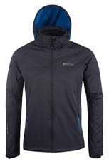 Scorch Mens Softshell Jacket