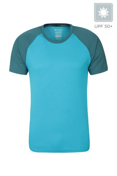 5036d168c Endurance Mens T-Shirt   Mountain Warehouse GB