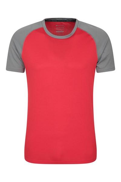 Endurance Mens T-Shirt - Grey