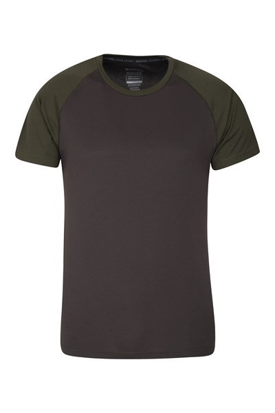 Endurance Mens T-Shirt - Green