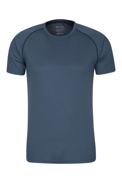Endurance Mens T-Shirt - Blue