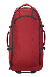 Voyager 50L Wheelie Backpack
