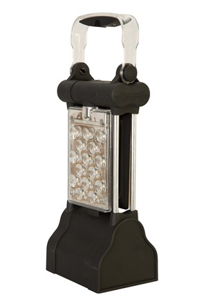 30 LED Swivel Lantern