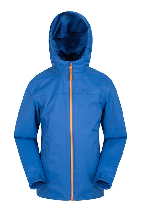 Torrent Youth Waterproof Jacket | Mountain Warehouse GB