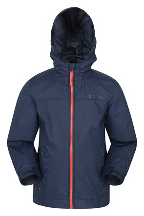 Torrent Kids Waterproof Jacket