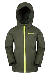 Torrent Youth Waterproof Jacket