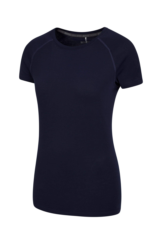 f24d6483c5879 IsoCool Womens Technical T-Shirt | Mountain Warehouse GB