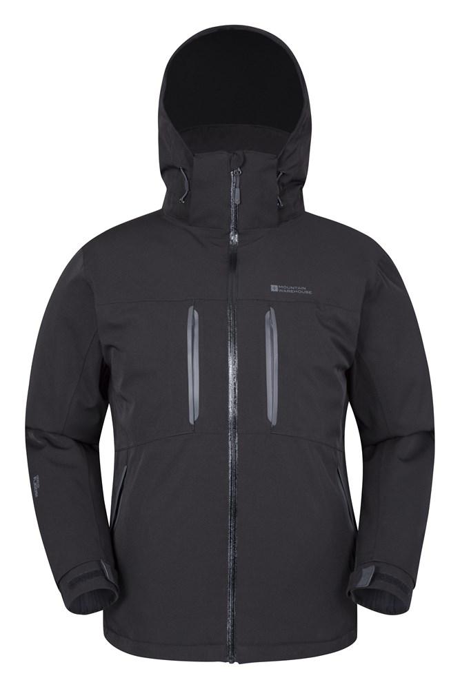 Hornet Mens Waterproof Jacket | Mountain Warehouse GB