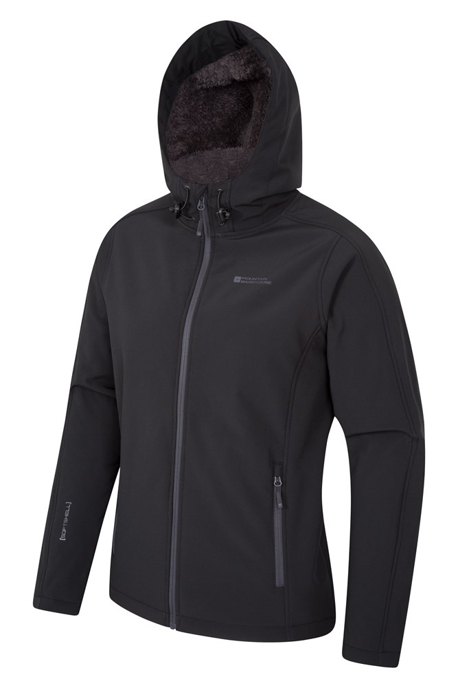 Vestes Warehouse Fr Homme Mountain Softshell HRRx7qw4O
