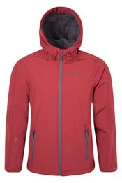 Arctic Mens Softshell Jacket