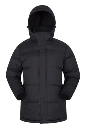 Snow Mens Insulated Jacket
