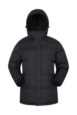 Snow Mens Padded Jacket