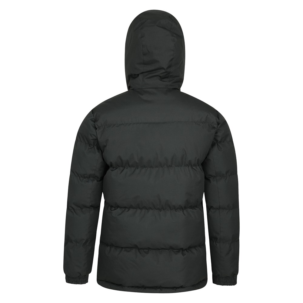 Mountain-Warehouse-Mens-Padded-Jacket-Puffer-Water-Resistant-Winter-Snow-Coat thumbnail 9