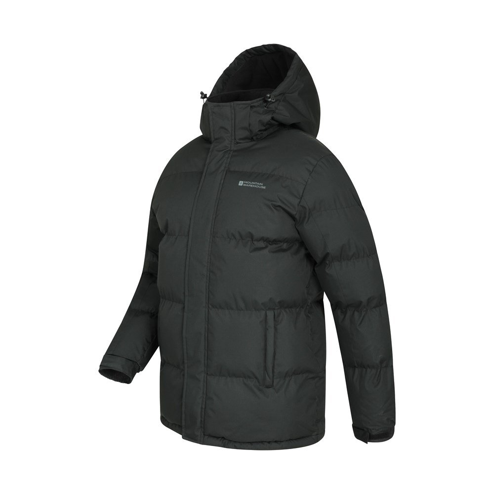 Mountain-Warehouse-Mens-Padded-Jacket-Puffer-Water-Resistant-Winter-Snow-Coat thumbnail 10