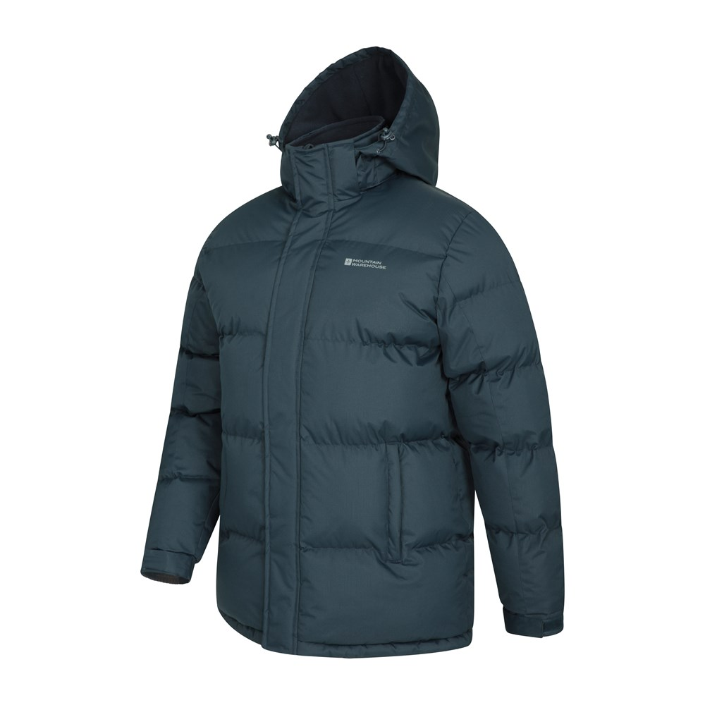 Mountain-Warehouse-Mens-Padded-Jacket-Puffer-Water-Resistant-Winter-Snow-Coat thumbnail 14