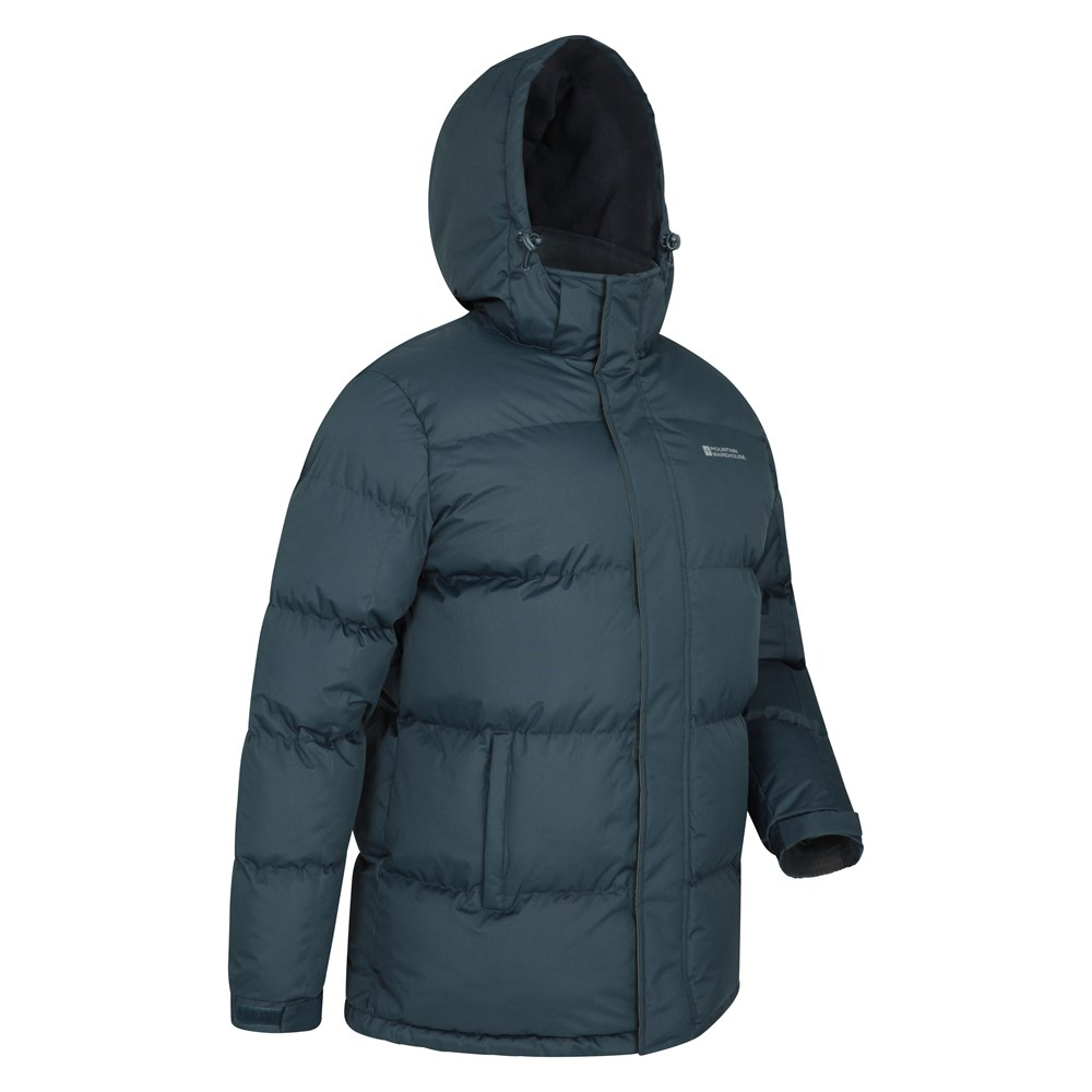 Mountain-Warehouse-Mens-Padded-Jacket-Puffer-Water-Resistant-Winter-Snow-Coat thumbnail 15