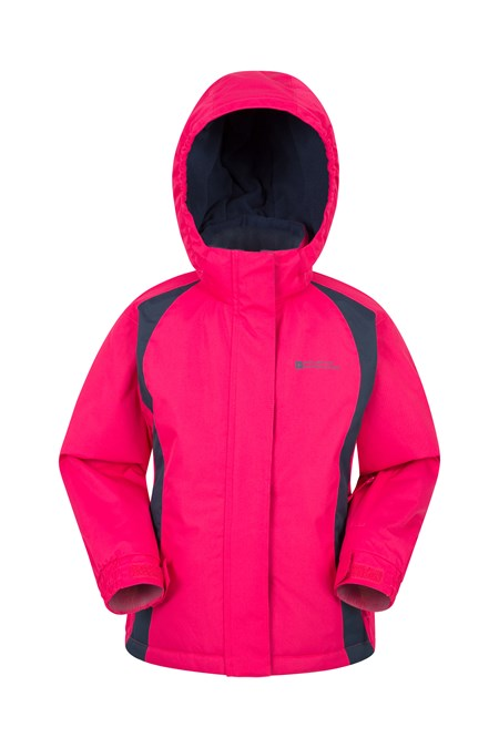 023096 HONEY KIDS SNOW JACKET