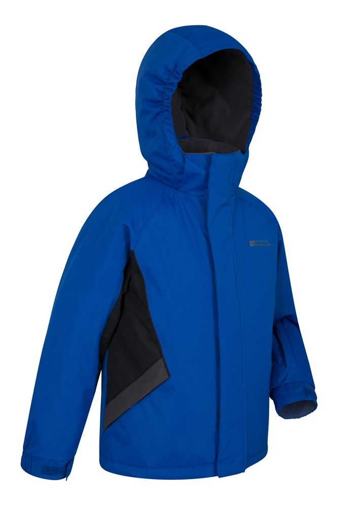 e41cc225f3f Kids Coats | Boys & Girls Jackets | Mountain Warehouse GB