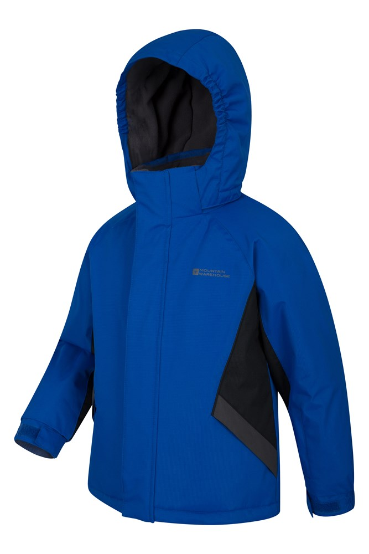 482db8ba74d Raptor Kids Snow Jacket