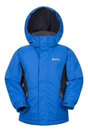 Raptor Kids Snow Jacket