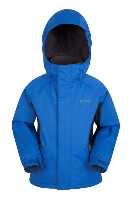 16792da7260 Raptor Kids Snow Jacket