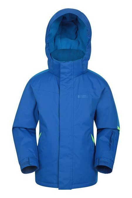023097 RAPTOR KIDS SNOW JACKET