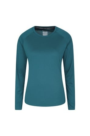Endurance Womens Long Sleeve Top