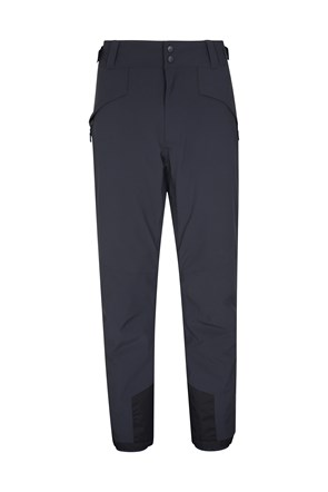 Mesa Extreme Womens Softshell Ski Pants
