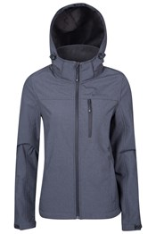 Helsinki Womens Softshell Jacket