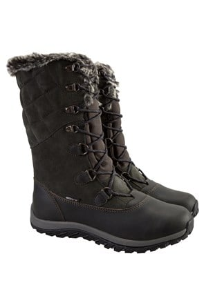 Vostock Womens Snow Boots