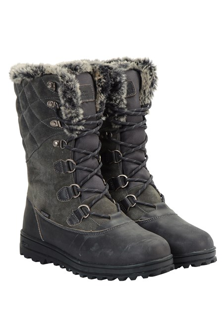 023140 VOSTOCK WOMENS EXTREME WATERPROOF THERMAL SNOWBOOT