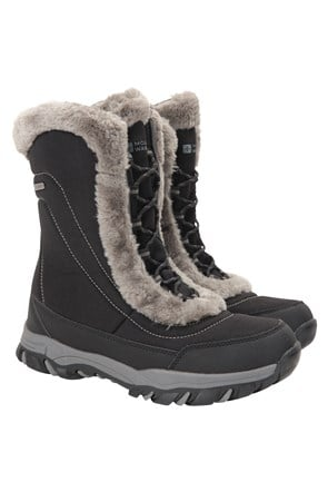 6cdf0d2a24c33 Snow Boots & Apres Ski Boots | Mountain Warehouse GB
