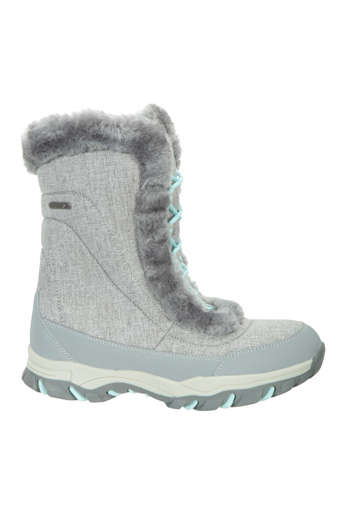 Womens Snow Boots   Ladies Winter Boots