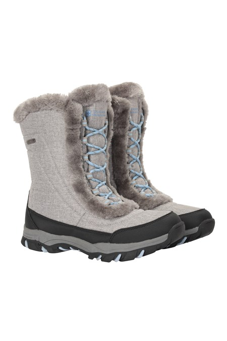 023147 OHIO WOMENS SNOW BOOT