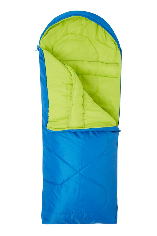 Sac de couchage Enfant Summit - Bleu D3QKx