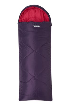 Summit Mini Square Sleeping Bag