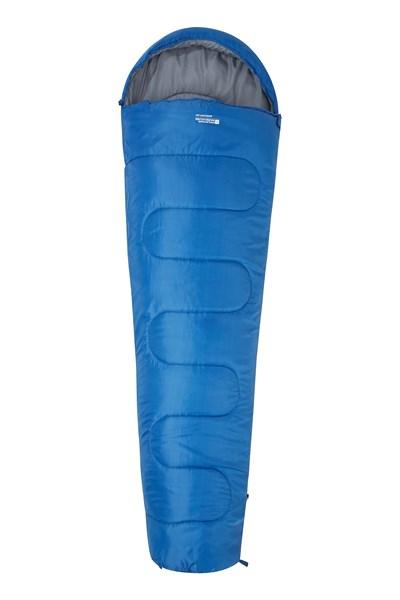 Basecamp 250 Sleeping Bag - Blue