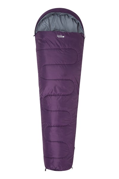 Basecamp 250 Sleeping Bag - Purple
