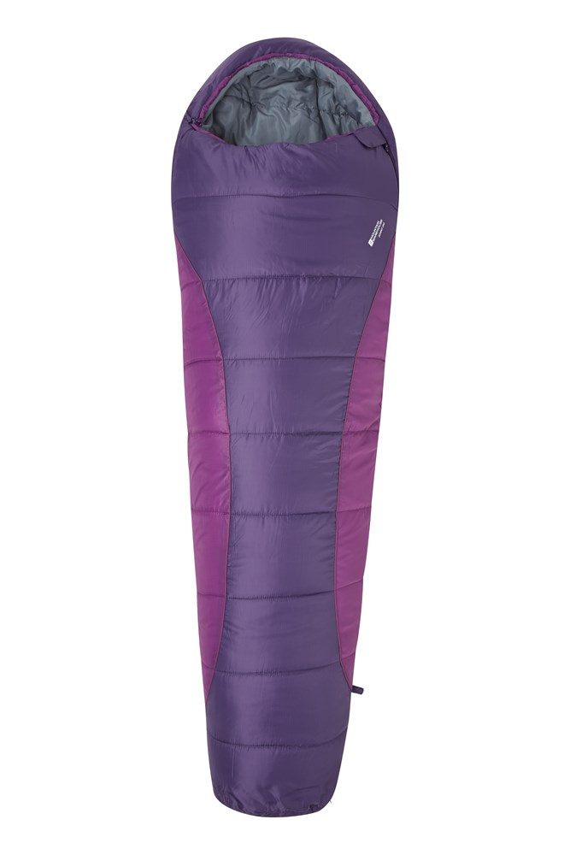 Summit 250 Sleeping Bag - Pink