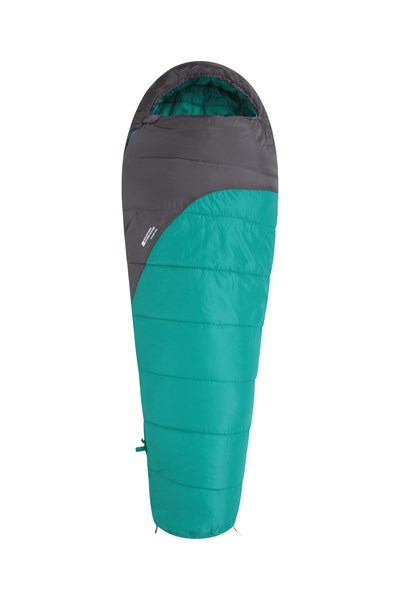 Summit 250 Sleeping Bag - Teal