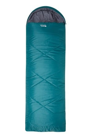 Summit 250 Square Sleeping Bag