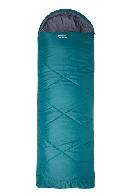 023159 SUMMIT 250 SQUARE SLEEPING BAG