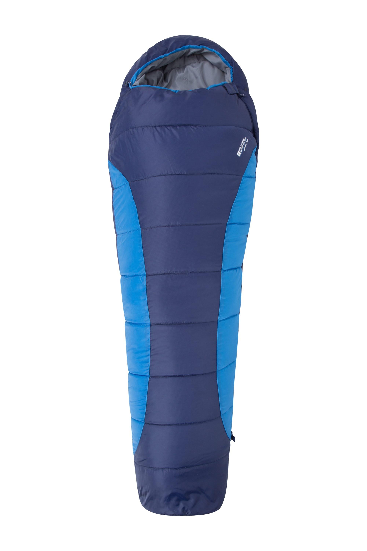 Summit 300 Sleeping Bag - Blue
