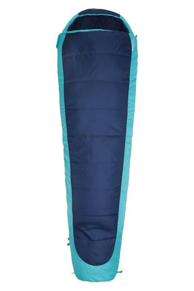 Microlite 500 Sleeping Bag - Blue