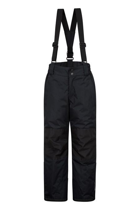 023168 RAPTOR KIDS SNOW PANTS