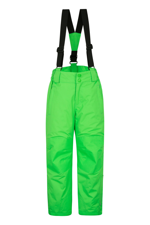 Mountain Warehouse Kid Printed Kids Ski Pants