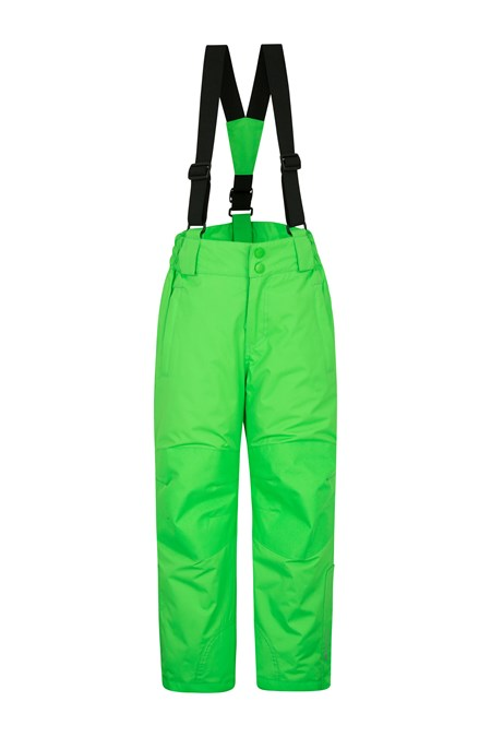 023168 RAPTOR KIDS SNOW PANTS