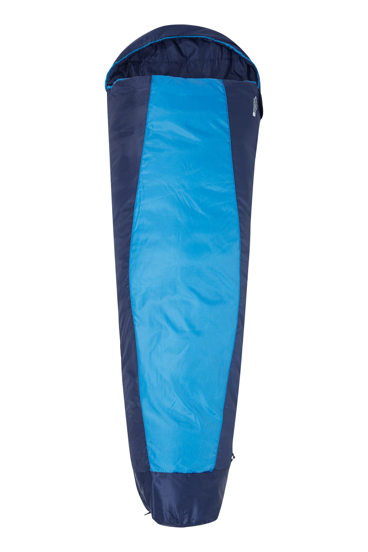 Traveller 50 Sleeping Bag - Blue